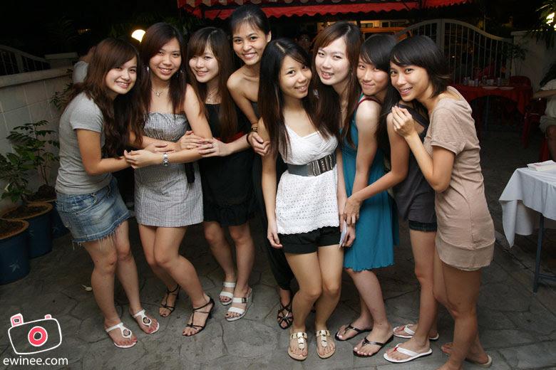 Yang-Nee's-Birthday-The-girls