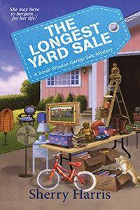 The Longest Yard Sale by Sherry Harris