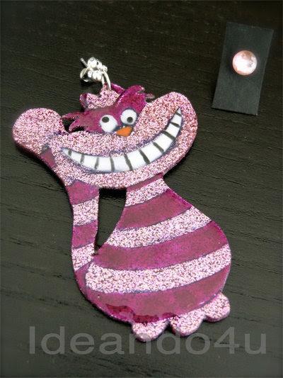 Monorecchino Crazycat