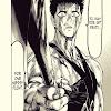 One Punch Man Zombieman Manga