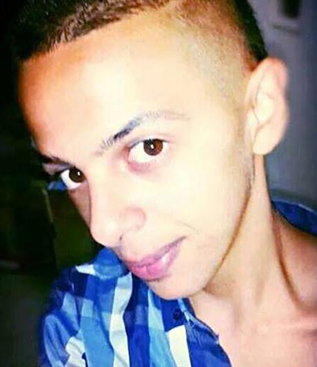 Mohammed Abu Khdeir