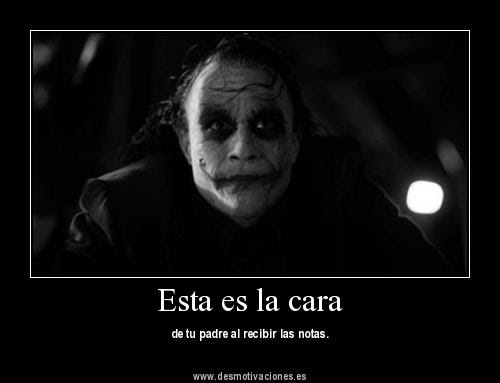 Best Imagenes De El Guason Con Frases Para Facebook De Amor Image