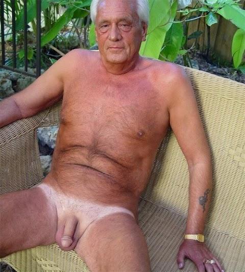 Naked Old Grandpa Hot Photos/Pics | #1 (18+) Galleries