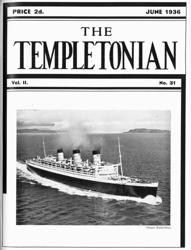 Cunard & White Star Liners