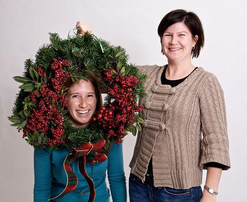 Wendy Guyton + Jo Fullmer