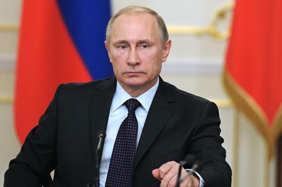 Putin: Η αποχώρηση των ΗΠΑ από τη Συνθήκη για τα πυρηνικά όπλα προκαλεί σοβαρές ανησυχίες