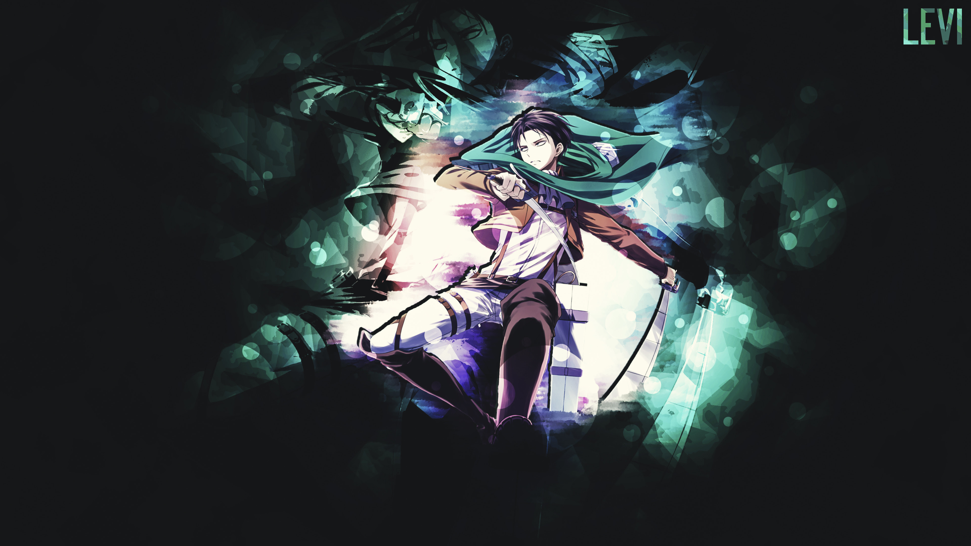 Captain Levi Wallpaper 74 Images