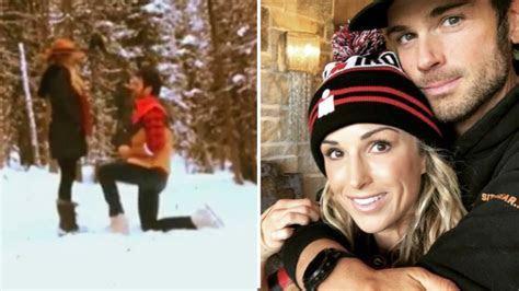 Jason Aldean?s Sister Shows Off Gorgeous Engagement Ring