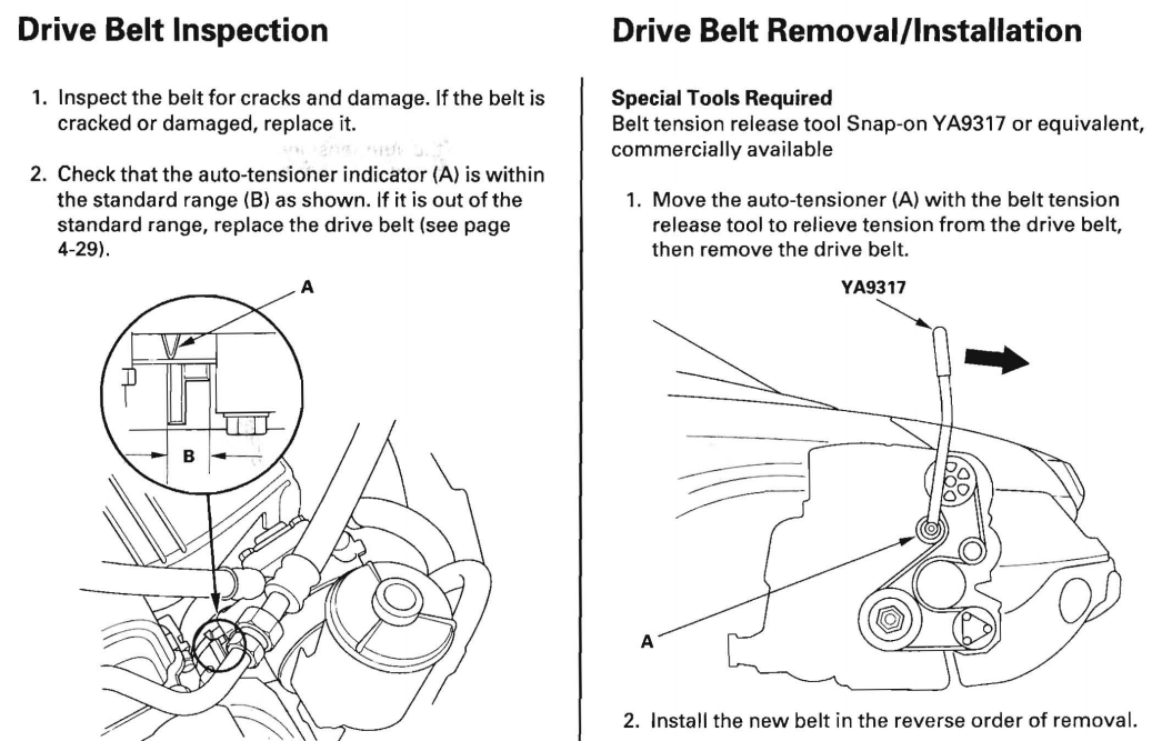 Diagram 46 Serpentine Belt Diagram Full Version Hd Quality Belt Diagram Customwiringdfw Media90 It