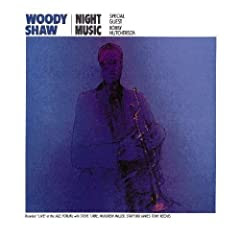 Night Music cover