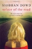 solace of the road by siobhan dowd book cover