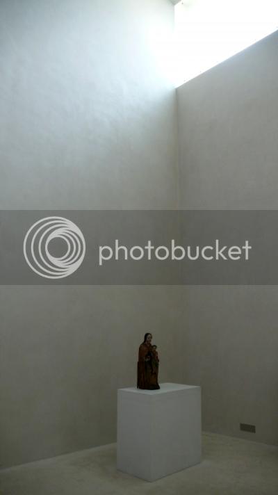Kolumba Art Museum Interior 9