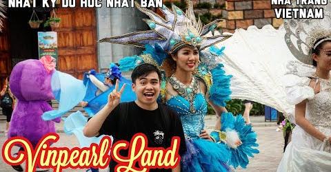 Về Nhà Ăn Tết [ Tập 11 ] Vinpearl Land Nha Trang