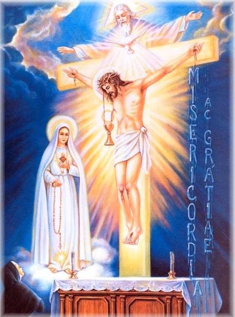 Día 31 Consagración Al Hijo En 33 Pasos Con María A Jesús