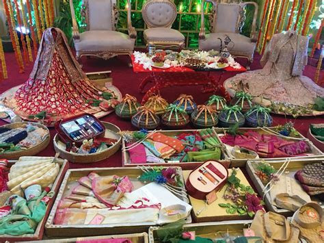 Wedding dala for Bou    Bangladeshi wedding   Tanzir Weds