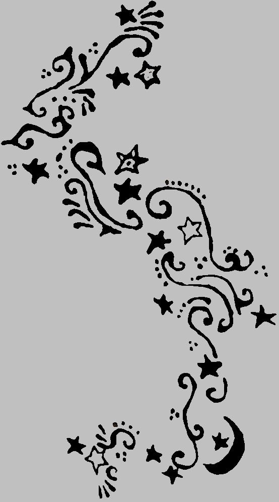leo star sign tattoo (126) efind.com (view original image)