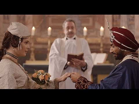 Channa (The Black Prince) Lyrics Satinder Sartaaj
