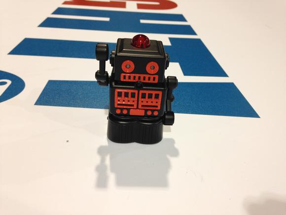 beewii lutando robô