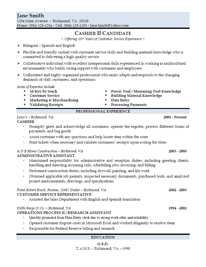 Resume Format Resume Builder Services