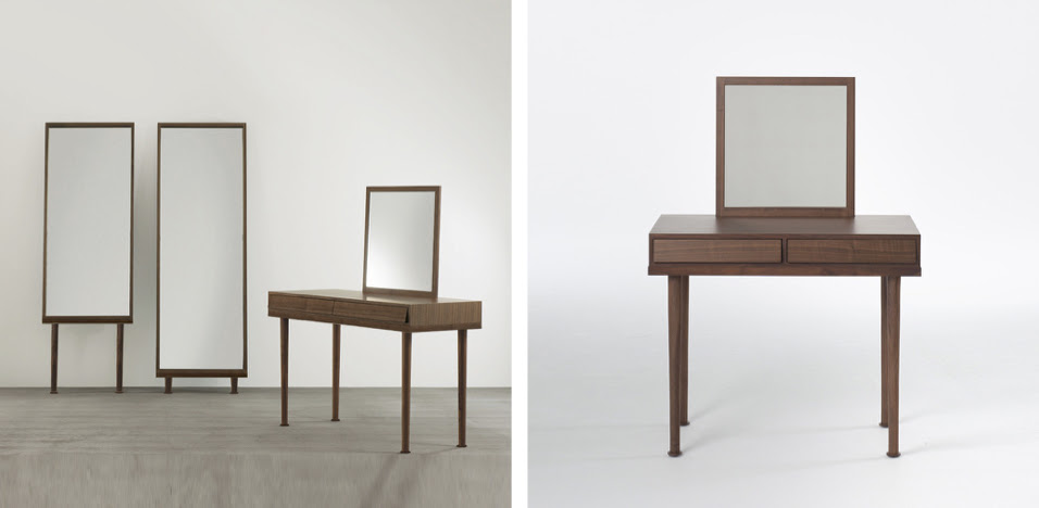 Introducing The Hans Dressing Table A New Joined Jointed Design