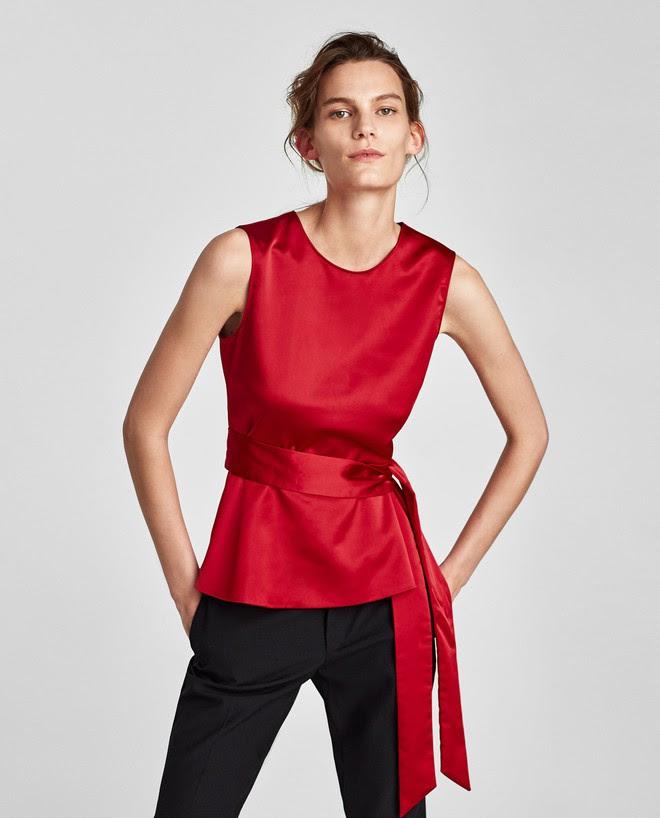 Những trang phục nên mua ở Zara tùy theo vóc dáng cơ thể - Ảnh 15.