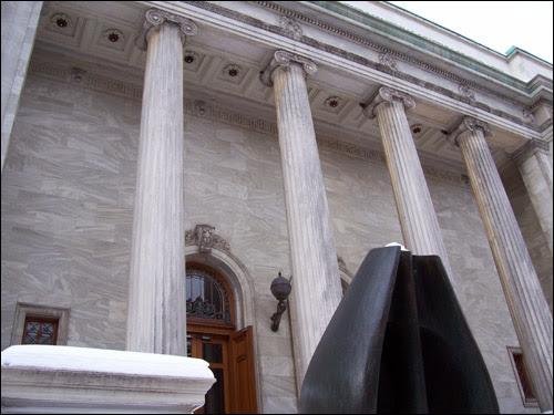 Musée des beaux-arts de Montreal