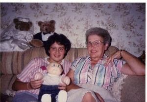 memere and me