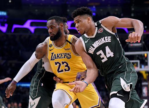 Avatar of Milwaukee Bucks: Poll suggests Giannis Antetokounmpo is runaway MVP winner