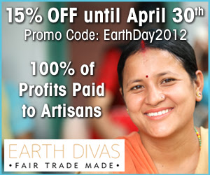 Earth Divas Sale