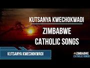 Zimbabwe Catholic Songs - Mwari Ndinoda Kutsanya Kwechokwadi