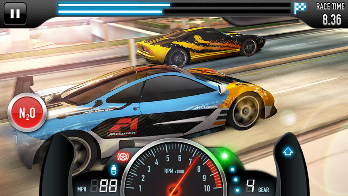 Download CSR racing v3.3.0 Mod apk unlimited money, CSR racing apk download, csr racing mod apk unlimited gold and silver download