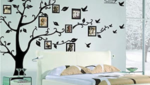 Home Decoration Wall Stickers