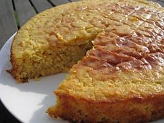 pastel de elote