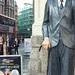 Soho, London Street corner-5