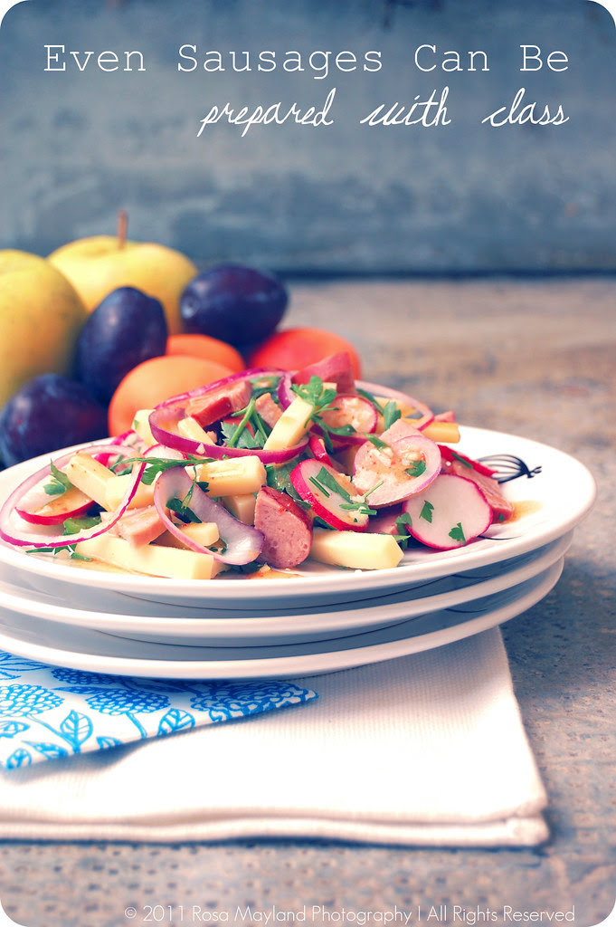 Sausage Salad 3 2 bis