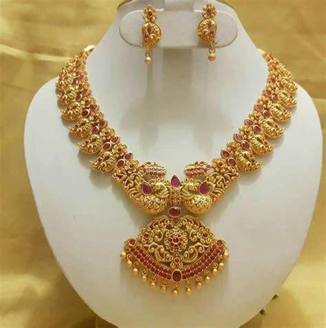 Best 25  South indian jewellery ideas on Pinterest