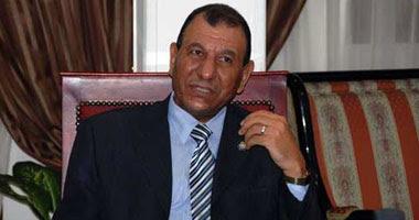 وزير التربية والتعليم الدكتور إبراهيم غنيم