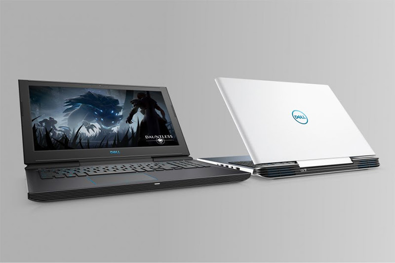 Dell gaming G5 15