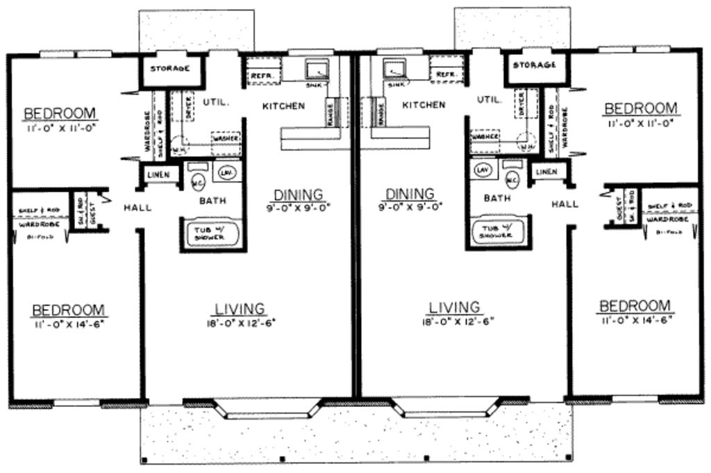 Inspirational 1800 Square Foot Ranch House Plans New