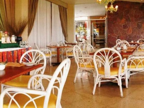 Price Panamericana Hotel Arica