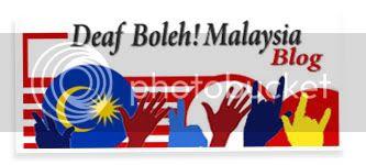 deafboleh logo