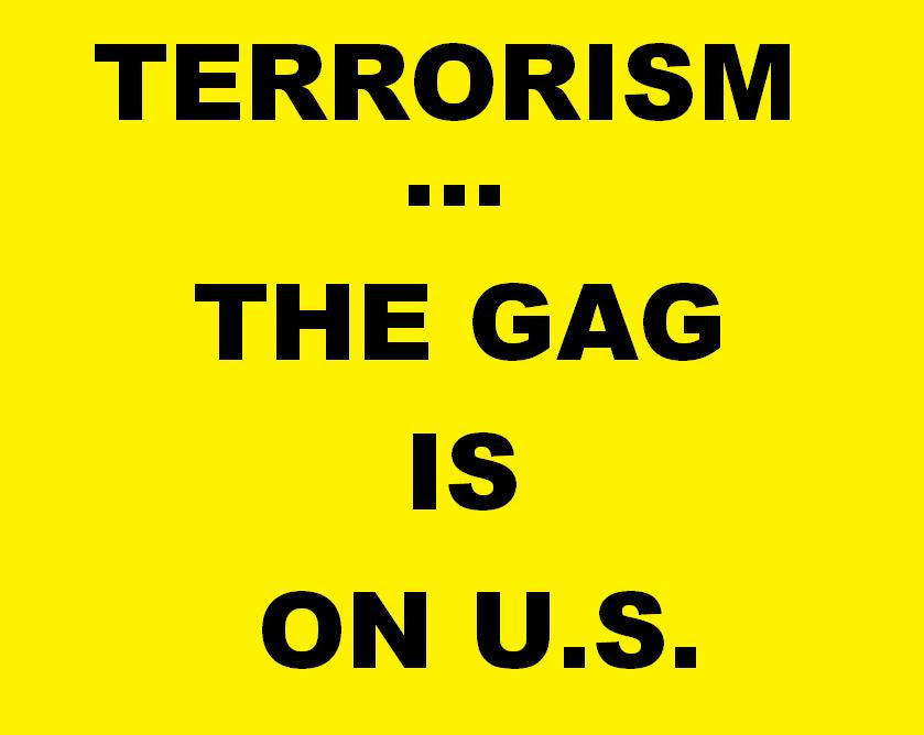 ORGAN DONATION...AHN GAG IS ON U.S....HOW REAL TERROR HAS ...