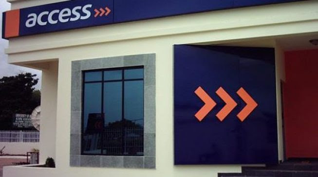 Access Bank shuts branch in VI, releases statement after 'visitor' tested positive to Coronavirus