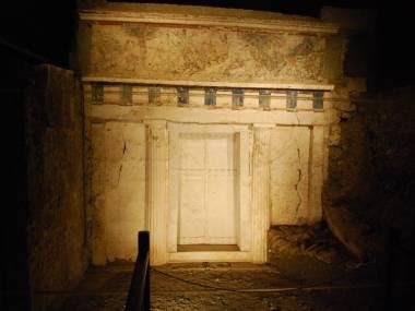 Ο Tάφος της Βεργίνας