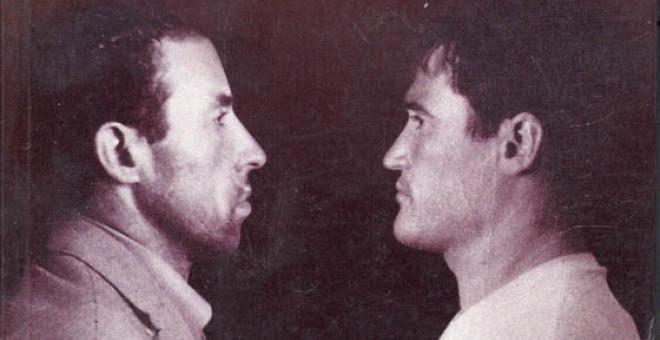 Granado y Delgado son ejecutados mediante garrote vil el 17 de agosto de 1963.