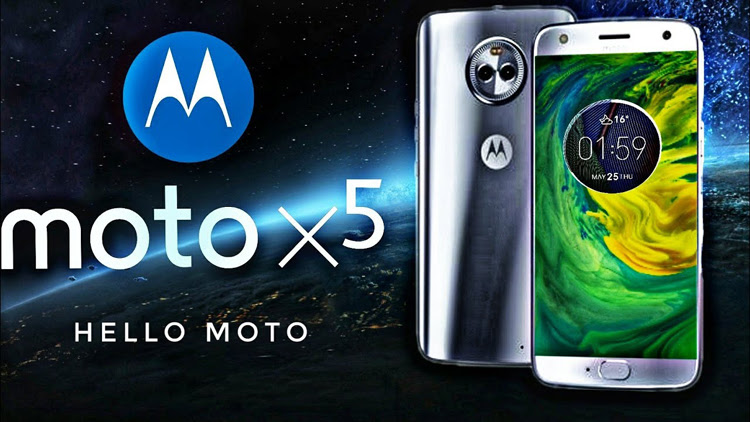 Motorola Moto X5 User Guide Manual Tips Tricks Download