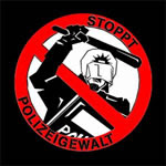 Stoppt Polizeigewalt