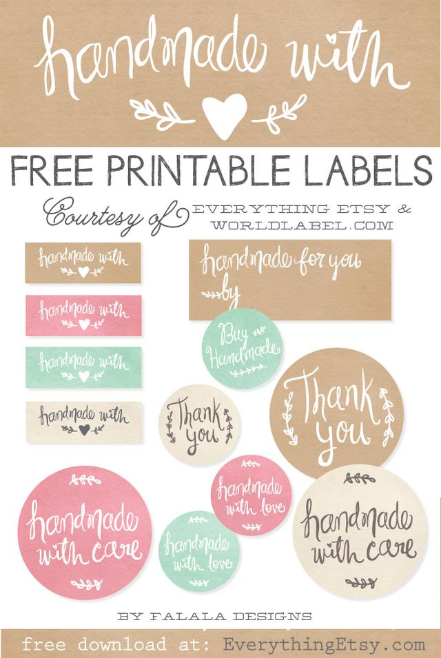 1000+ ideas about Free Printable Labels on Pinterest | Printable ...