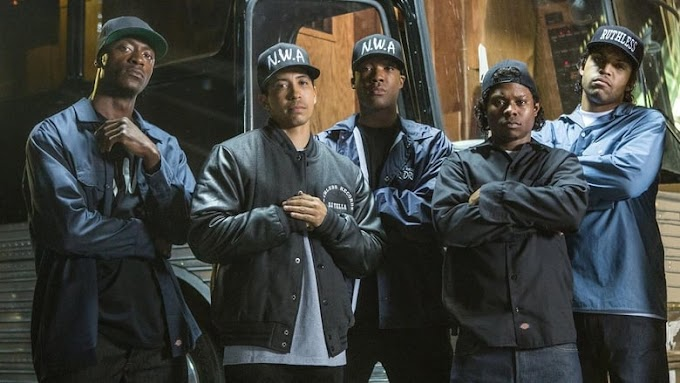 Voir N.W.A : Straight Outta Compton (2015) - Streaming Complet VF