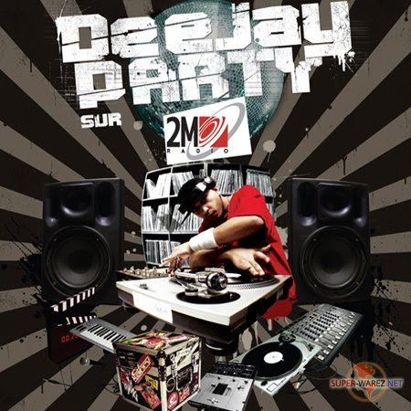 Dee Jay Party vol.39 (2008)